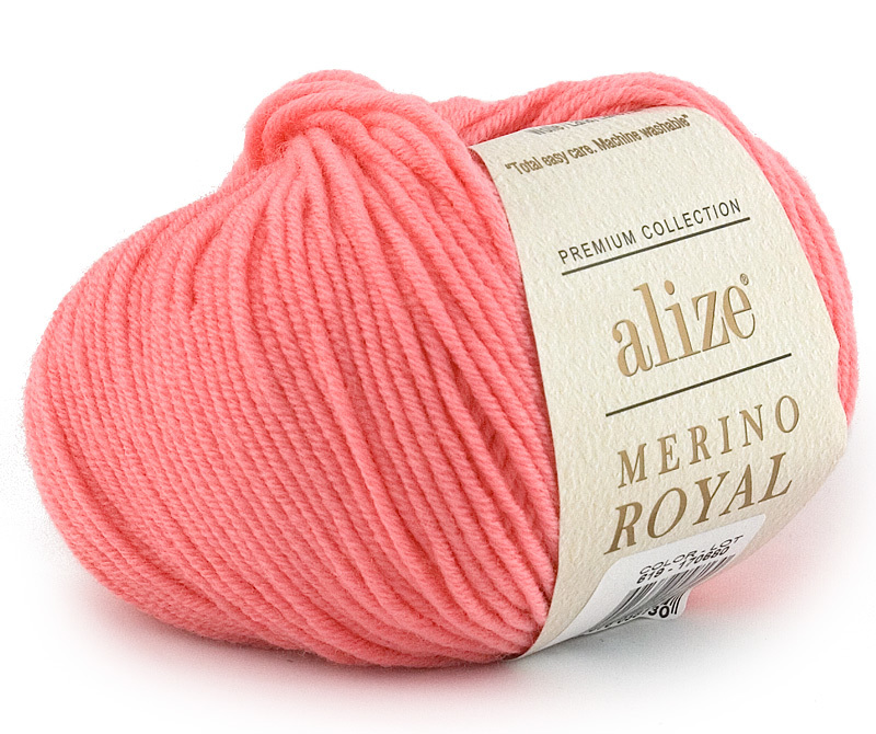 Merino Royal - 619