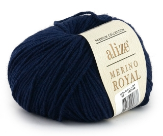 Merino Royal - 058